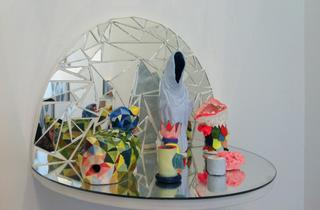 la trahison des objets (© E.Boutié)