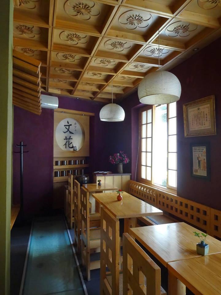 Cafe Bunka