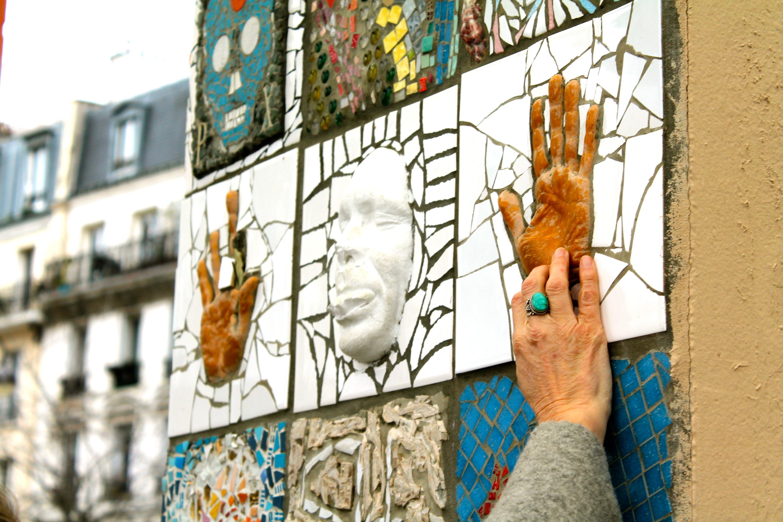 Découvrez Paris avec un « street art tour »  samedi 7 mai