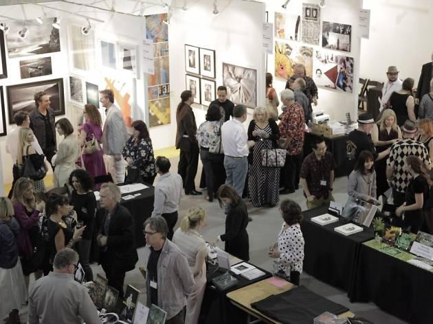 Photo Independent Art Fair