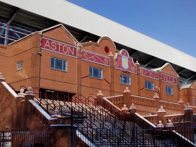 Aston Villa - Crocs