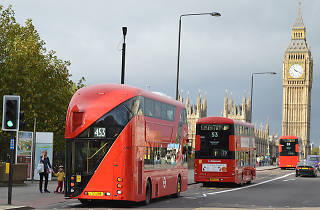 This is why London bus routes are numbered like they are