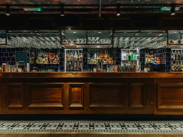 The Escapologist | Bars and pubs in Seven Dials, London