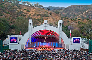 Shakespeare at the Bowl