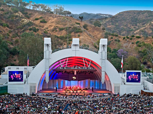 The Hollywood Bowl >> Here S What You Ll Be Eating And Drinking At The Hollywood Bowl This