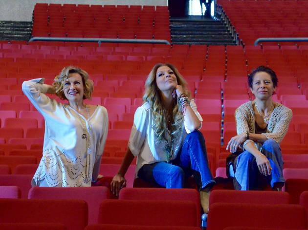 Flans continúa festejando su 30 aniversario con concierto en el Auditorio Nacional