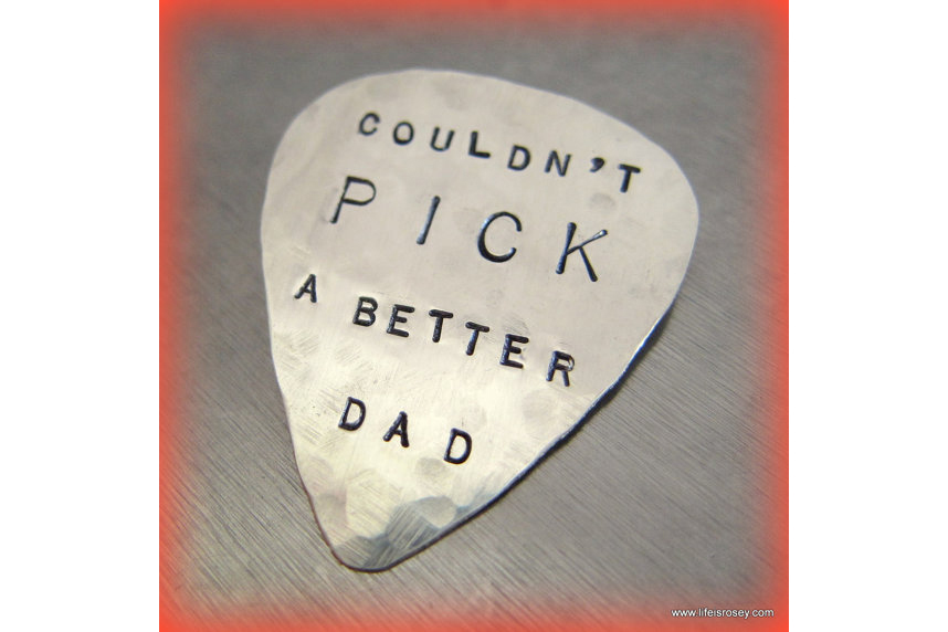 For the guitar-strumming dad