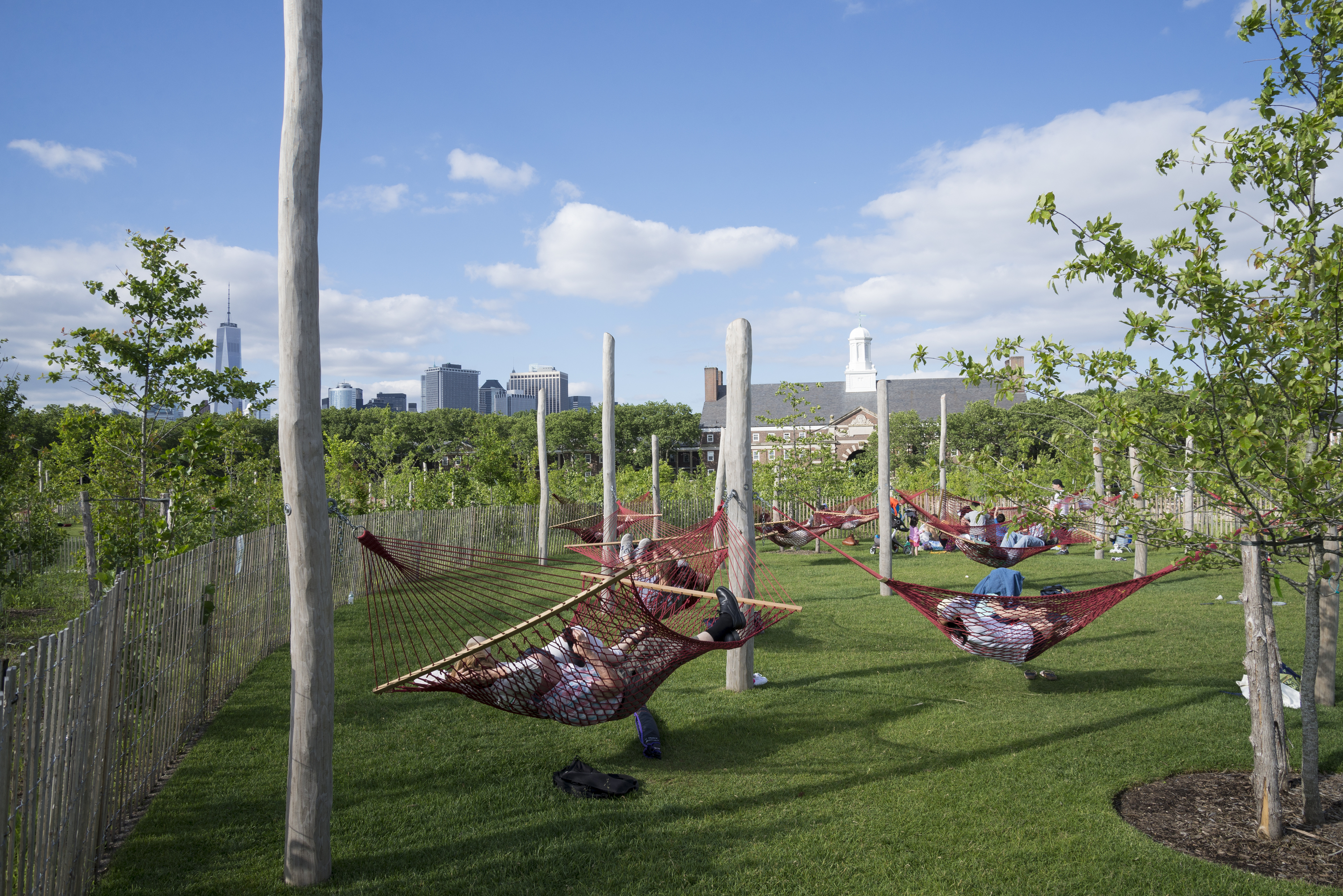 15 Best Things To Do On Governors Island For Families In Nyc