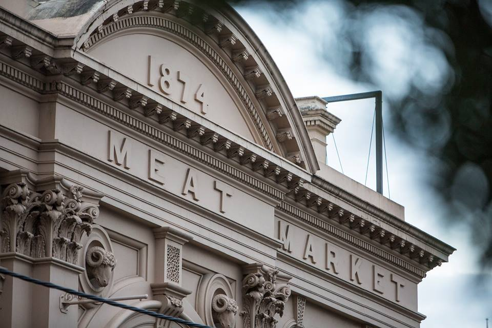 Meat Market, Arts House