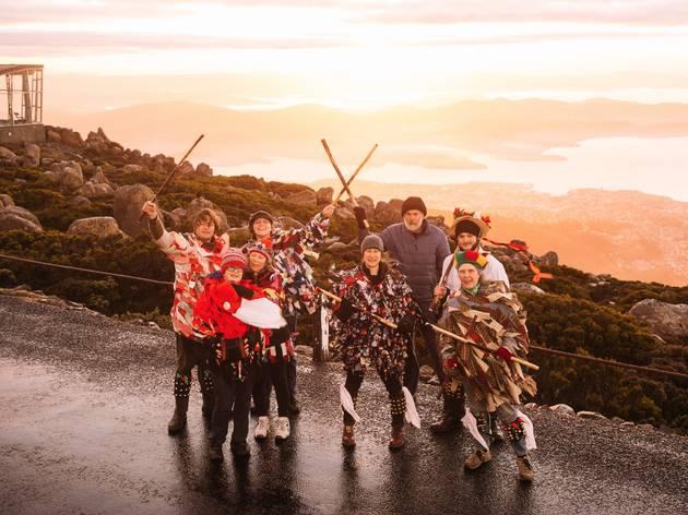 Huon Valley Tasmania 5 (Photograph: Jonathan Wherrett )
