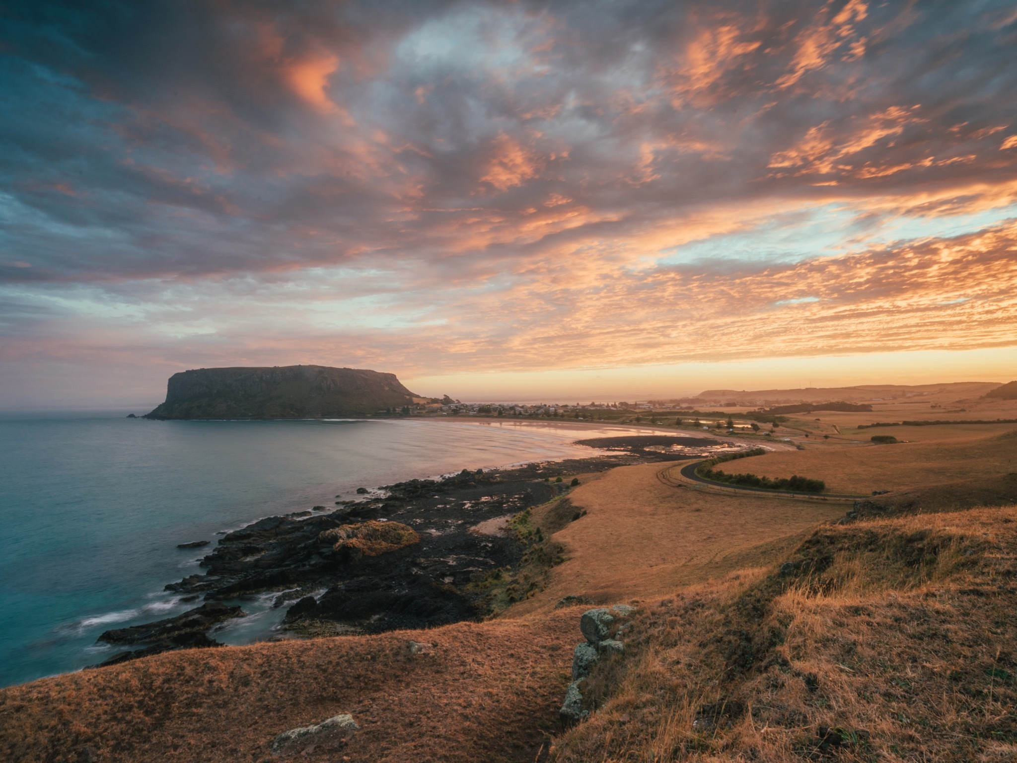 Time Out's guide to Tasmania's North West
