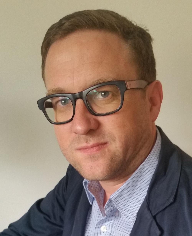 Future city: Marcus Westbury, urban renewal expert