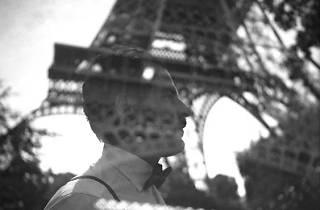 Maite Caramés. 'Tout est possible'. Victor Lustig, Paris 1925