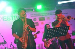 World Youth Jazz Festival