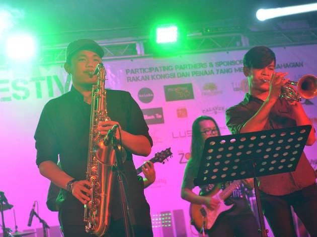 World Youth Jazz Festival