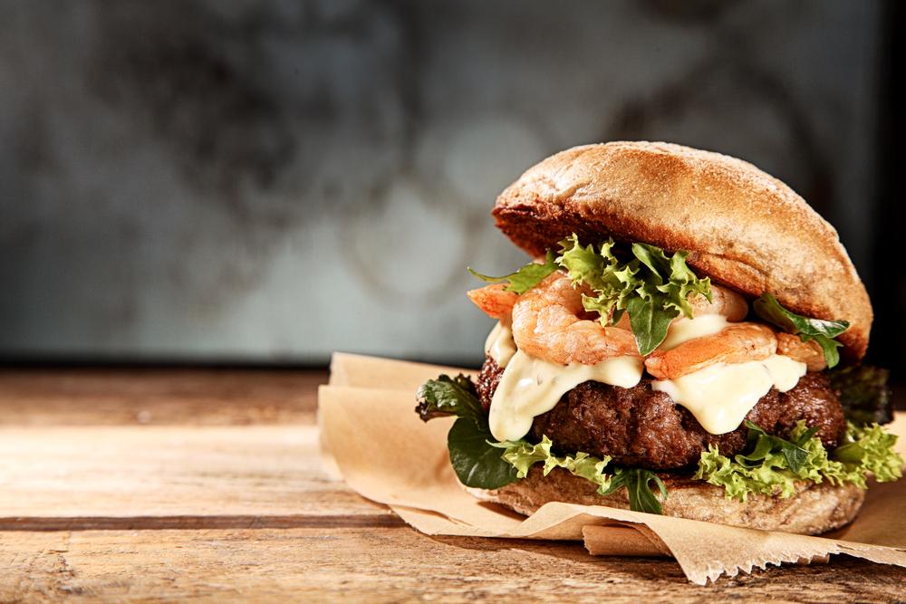 7 hamburgueses que has de tastar
