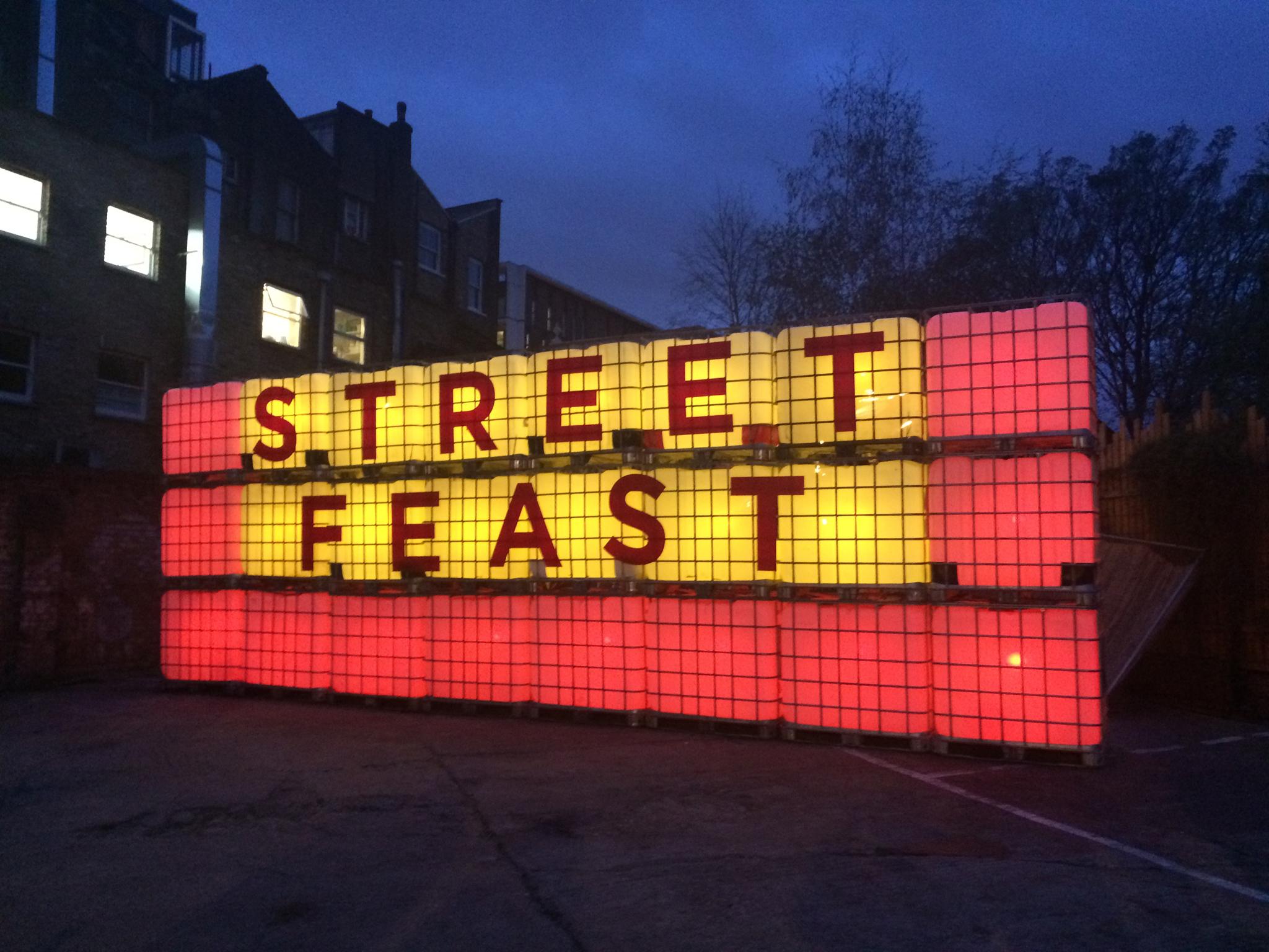 Street Feast