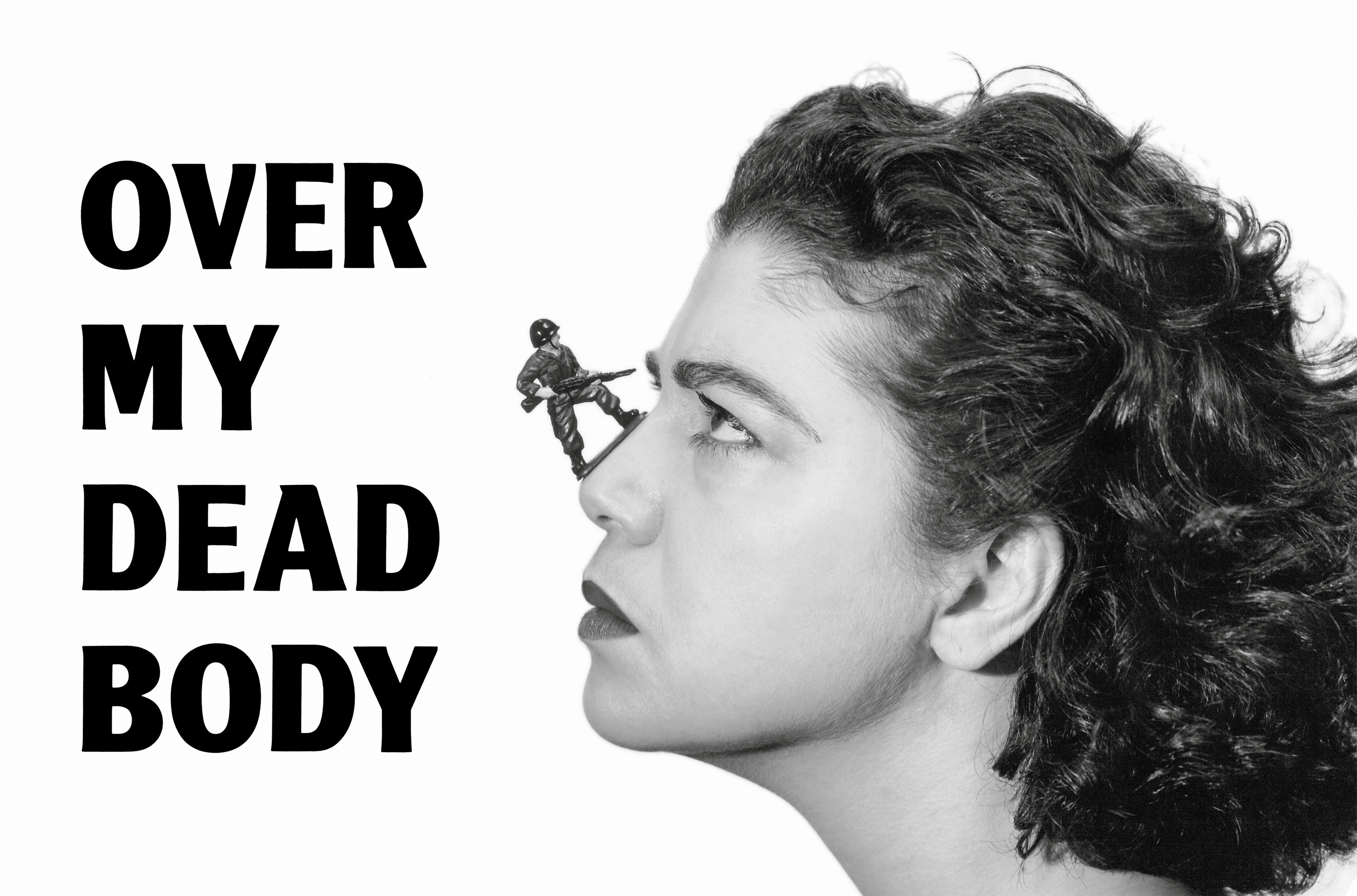 Mona Hatoum: 'The more people can relate to the stuff, the happier I am'
