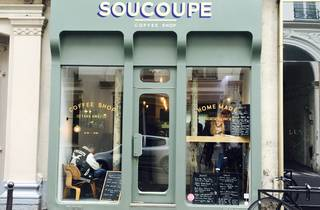 Café Soucoupe (© EP / TOP)