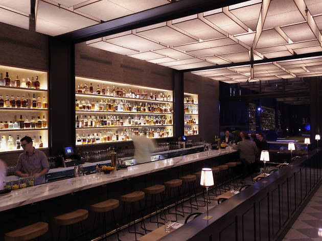 Best Whiskey Bars Nyc Has To Offer Including Maysville