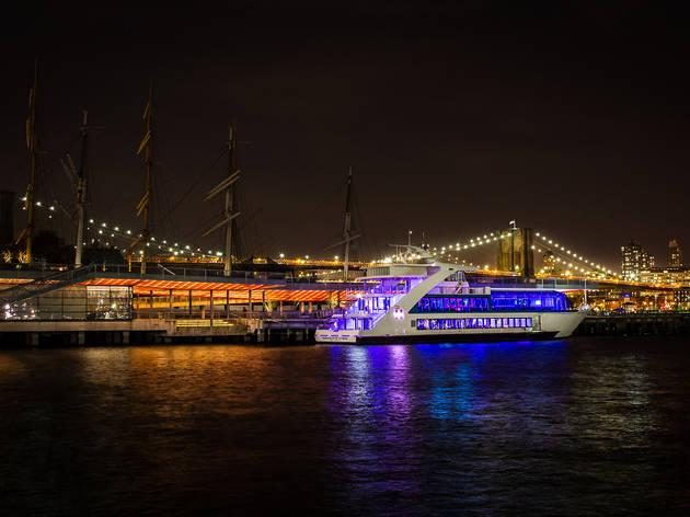 Hornblower New York