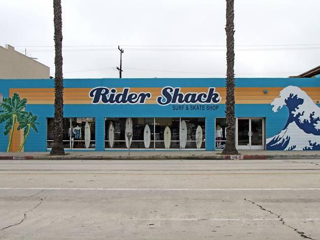 Rider Shack