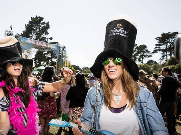 SF Oysterfest