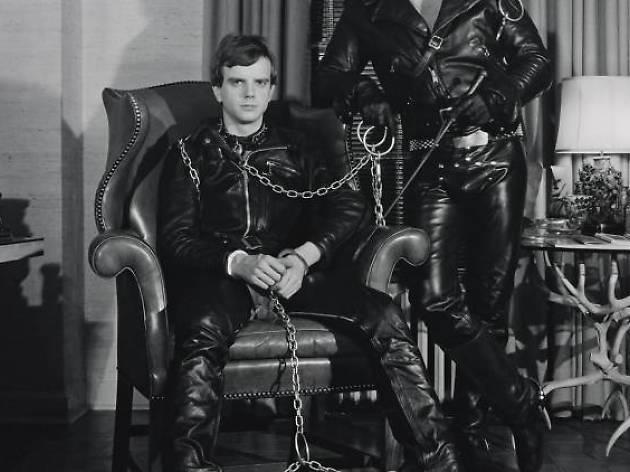 Dominació, submissió, plaer, dolor, art... El BDSM en la cultura