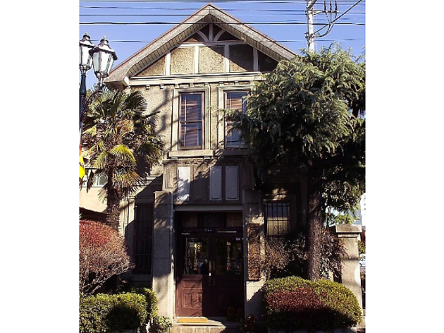 亀の子束子 西尾商店3