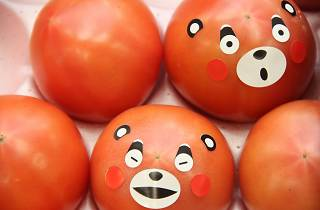 熊本を食べて応援!JAまるしぇ2