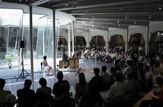 光の庭プロムナード・コンサート第84回 ばらまつりスペシャル ~トランペットとオルガンで綴る名曲~