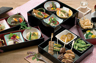 bento boxes in hong kong