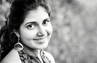 Kavita Shah Quintet
