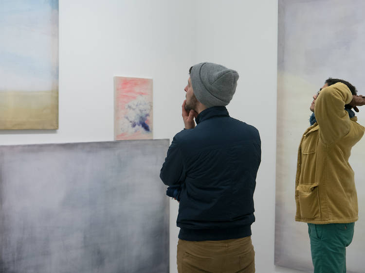 Comprendre l'art contemporain en 120 min