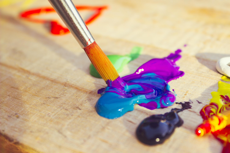 Art pinceau