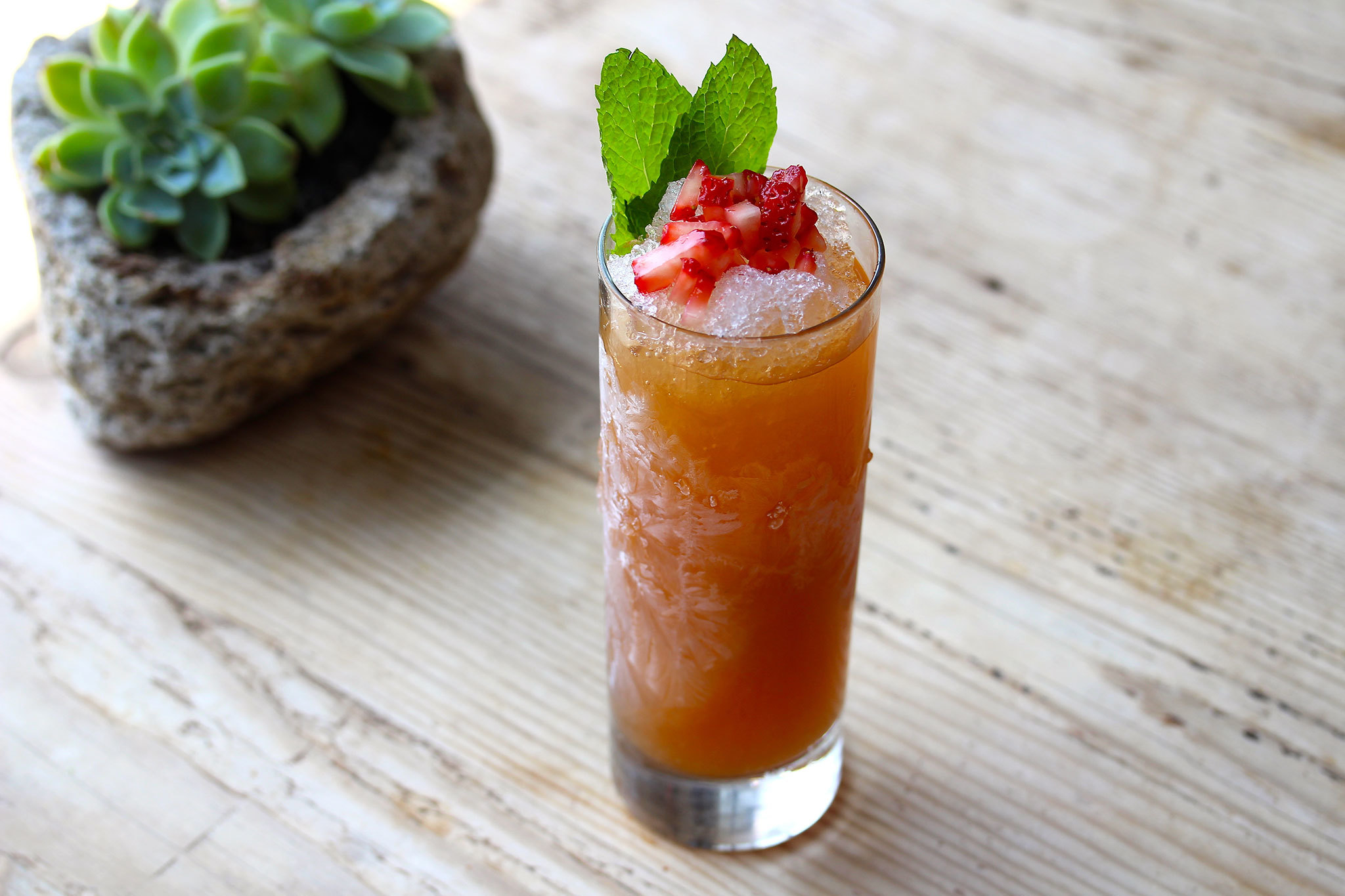 Gracias Madre Drinks best cinco de mayo specials happening in los angeles