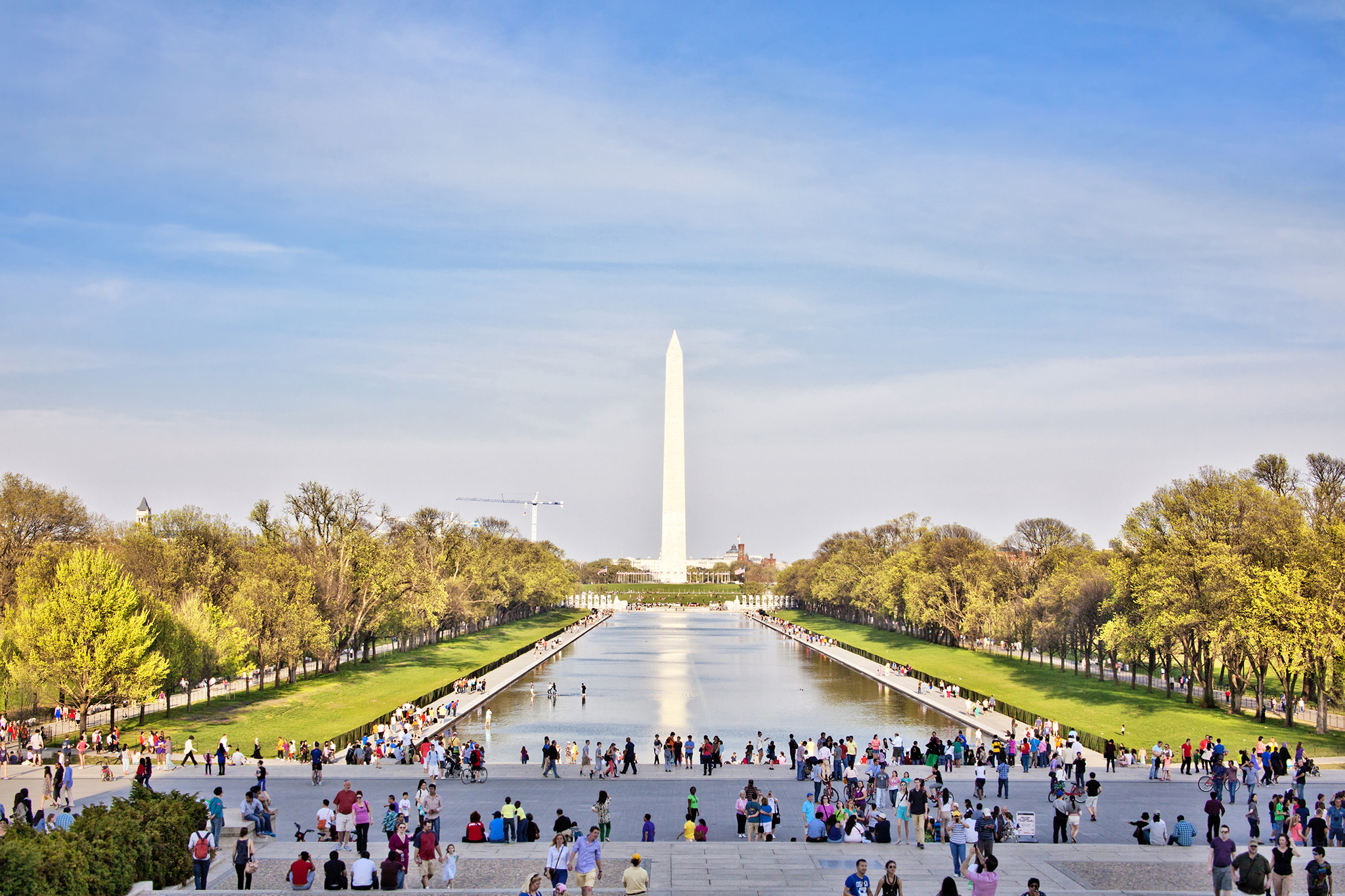 The 14 best free things to do in DC