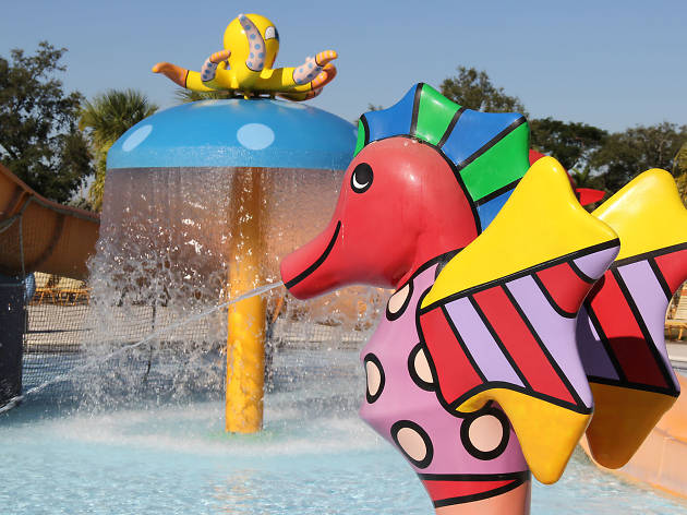 The 7 best water parks in Miami