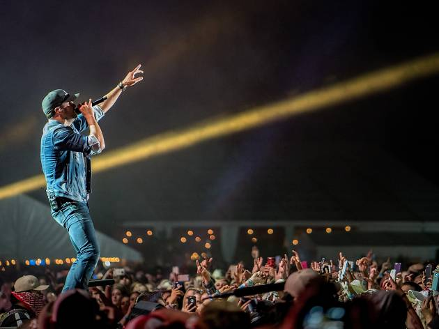The best country music concerts to see this summer