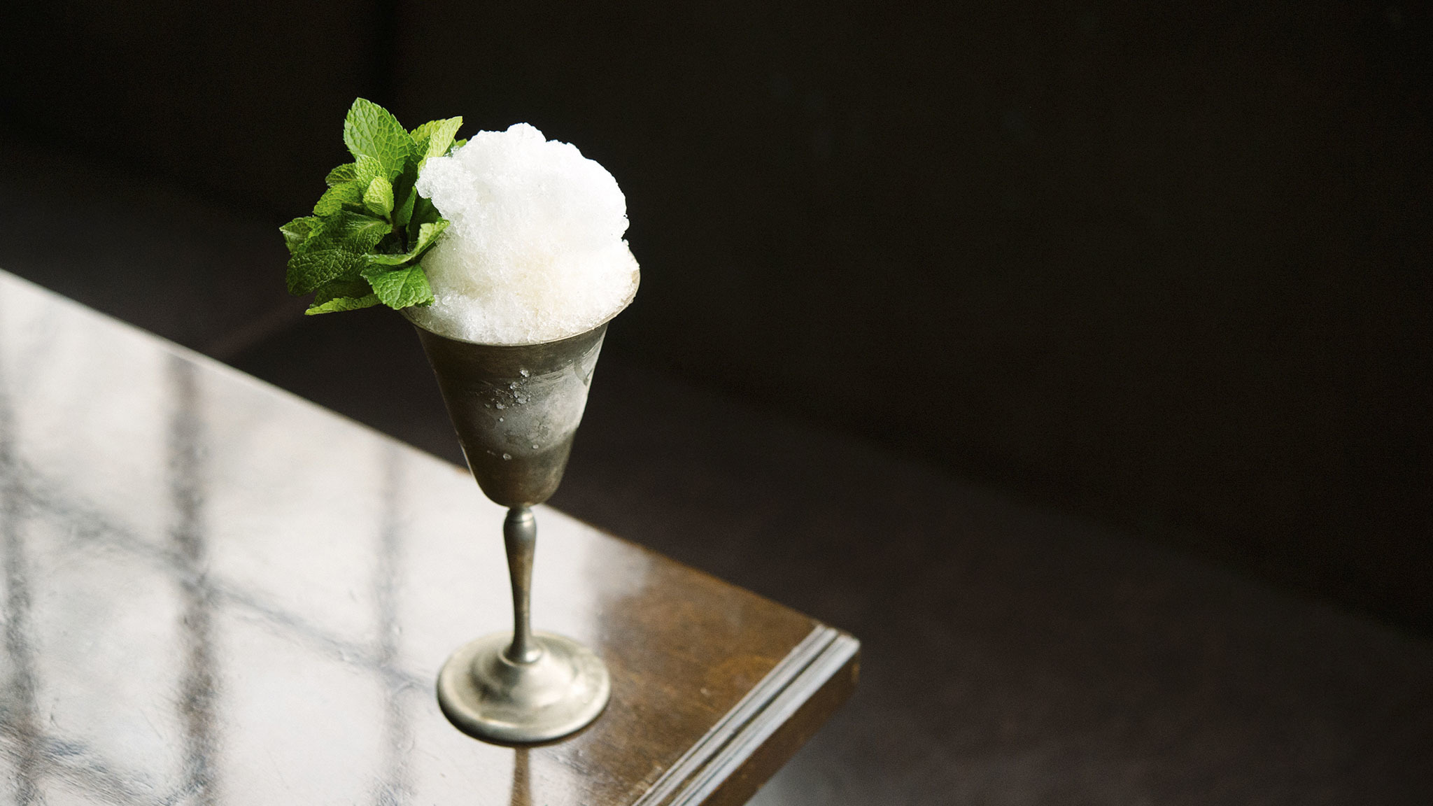 The 5 best Mint Juleps in Chicago