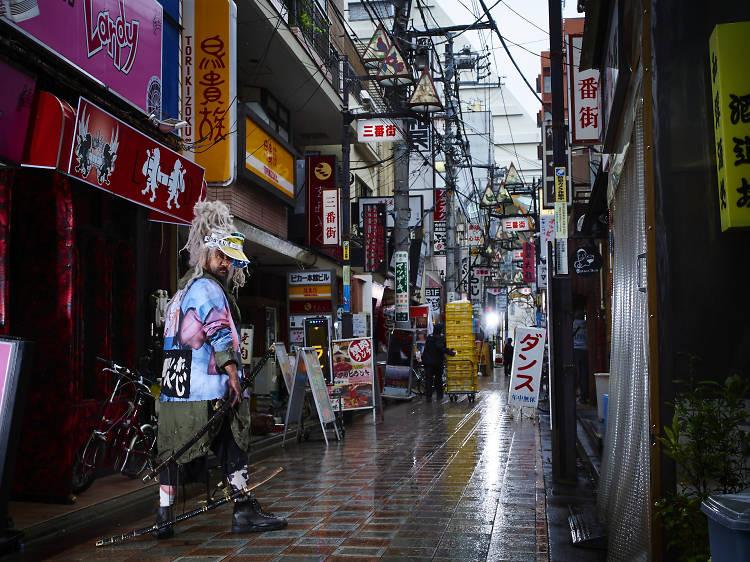 Japón en la Ciudad de México
