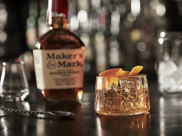 Win a double pass to Maker's Mark's True Makers Workshop
