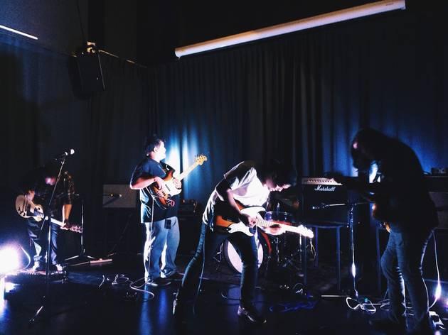 Opus at Penvia Studio