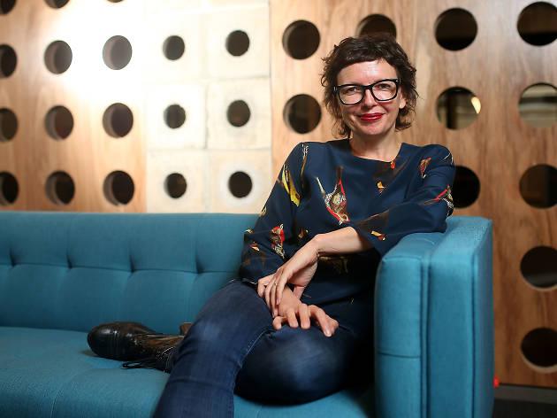 Future work: ACMI CEO Katrina Sedgwick