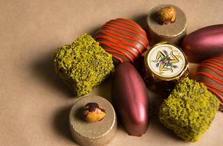 Messina chocolates