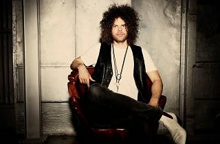 Wolfmother + Electric Citizen