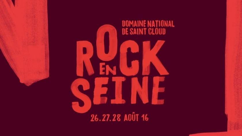 Rock en Seine 2016 : des nouveaux noms plutôt excitants au programme