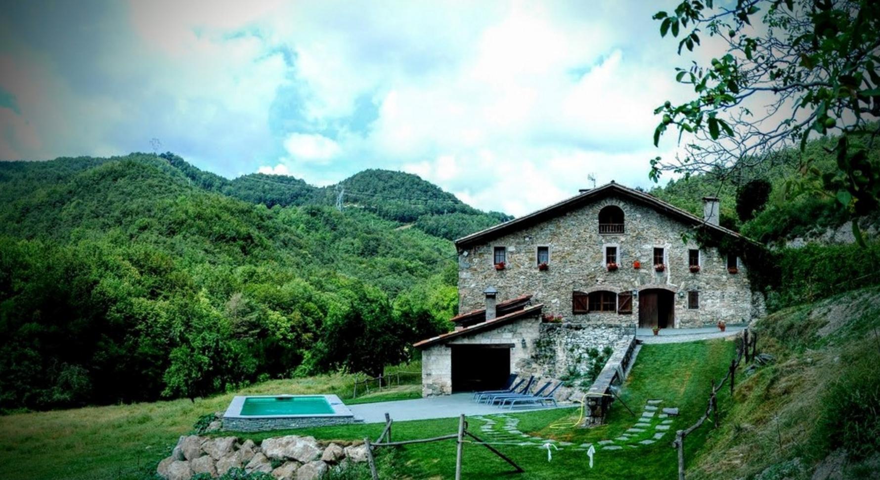 Les millors cases rurals de Girona