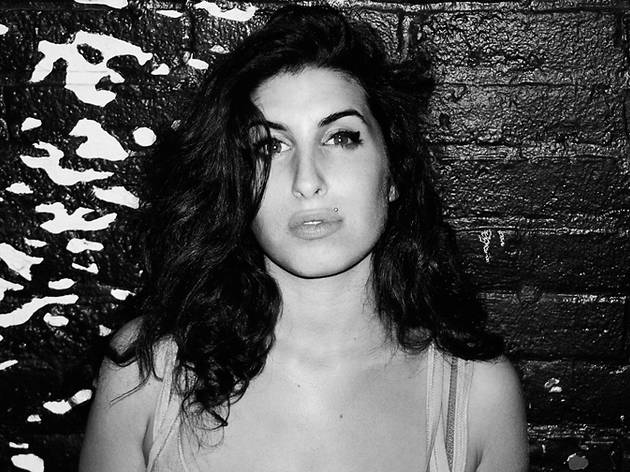 Amy Winehouse, 'Before Frank', 2016