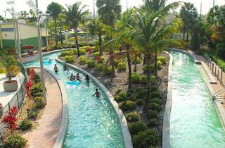 McDonald Water Park